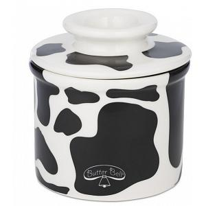 Butter Bell Cow Design Butter Crock