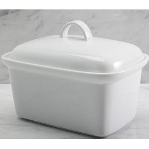 BIA Cordon Bleu Covered Butter Dish for 1lb of Butter