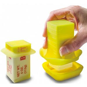Fusionbrands ButterEasy Butter Spreader with Cover
