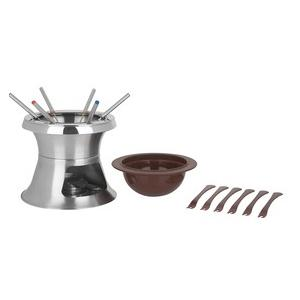 Trudeau Chaplin 3 in 1 Fondue Set