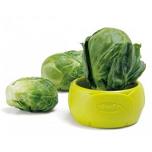 Chef'n Twist & Sprout Brussels Sprout Prep Tool
