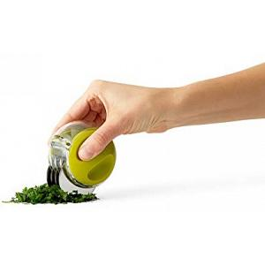 Chef'n HerbZoom Rolling Herb Mincer & Chopper