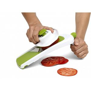 Chef'n SleekSlice Hand Held Mandoline Slicer