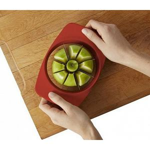Chef'n Slicester Apple Slicer & Corer
