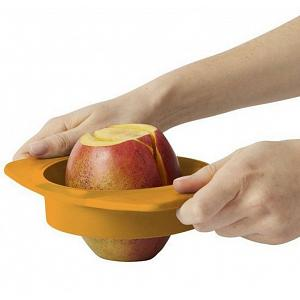 Chef'n Slicester Mango Pitter & Slicer