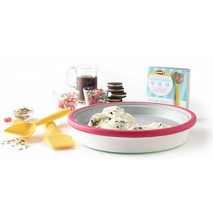 Chef'n SweetSpot Ice Cream Maker Set