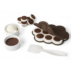 Chef'n SweetSpot Mini Ice Cream Sandwich Maker