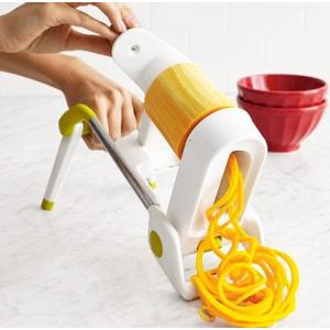 Chef'n Twist Tabletop Spiralizer with 3 Settings