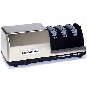 Chef's Choice 2100 Commercial Edge-Select Knife Sharpener