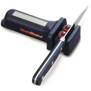 Chef's Choice 480KS Knife and Scissor Sharpener