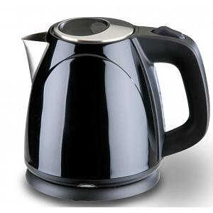 Chef's Choice 673 Black Cordless Compact Electric Kettle
