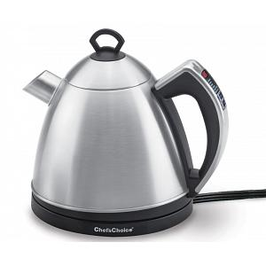 Chef's Choice 686 Smart-Kettle Cordless Electric Kettle