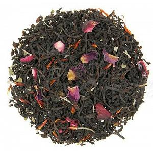 Metropolitan Tea Company Loose Cherry Tea