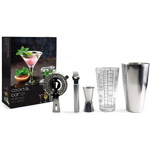 Danesco Cocktail Bar Set of 5
