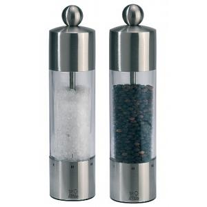 Peugeot Commercy u'Select Salt & Pepper Mill Set