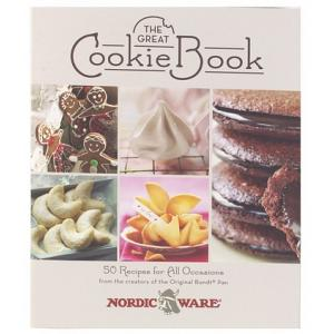 Nordic Ware The Great Cookie Recipe Book