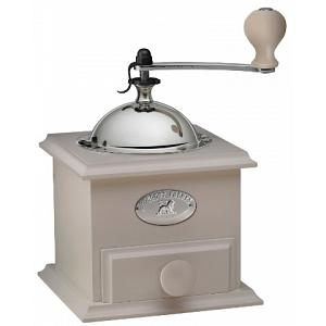 Peugeot Cottage Ivory Matte Coffee Mill