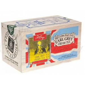 Metropolitan Tea Company Cream Earl Grey Tea