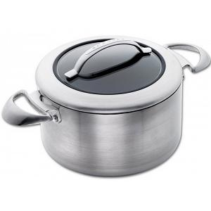 Scanpan CTX 4L Covered Dutch Oven