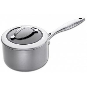 Scanpan CTX 2L Covered Saucepan