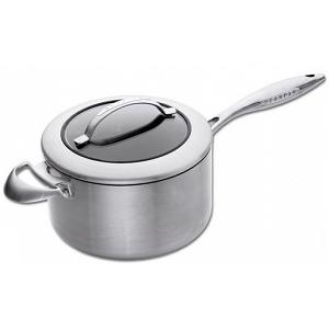 Scanpan CTX 4L Covered Saucepan