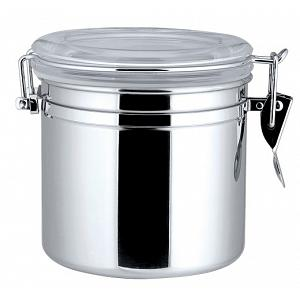 Cuisinox Small Stainless Steel Canister