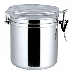 Cuisinox Medium Stainless Steel Canister