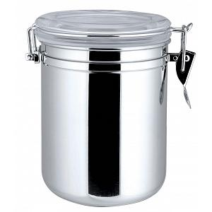 Cuisinox Large Stainless Steel Canister