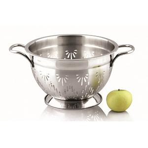 Cuisinox Footed Stainless Steel Colander