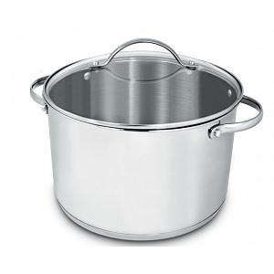 Cuisinox Deluxe 8.5 L Dutch Oven