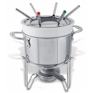 Cuisinox Stainless Steel 3 in 1 Elite Fondue Set