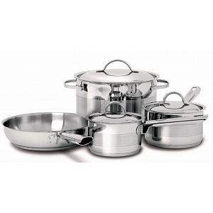 Cuisinox Gourmet 7 Piece Cookware Set