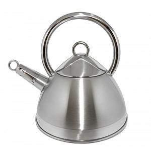 Cuisinox Stainless Steel Whistling Kettle