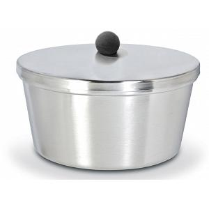 Cuisinox Stainless Steel Margarine Tub Holder