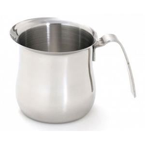 Cuisinox Large Stainless Steel Milk Frothing Pitcher