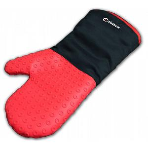 Cuisinox Silicone & Cotton Oven Mitt