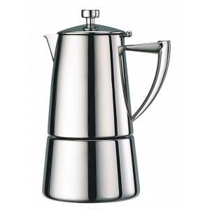 Cuisinox Roma 10-Cup Stovetop Coffee Maker