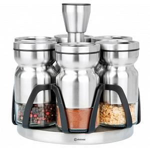 Cuisinox Rotating Spice Rack
