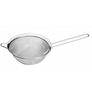 "Cuisinox 4"" Stainless Steel Mesh Strainer"
