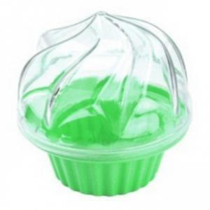 Fox Run Green Cupcake Carrier