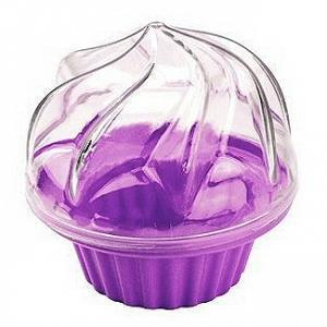 Fox Run Purple Cupcake Carrier