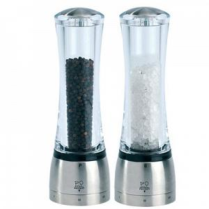 Peugeot Daman u'Select 21cm Salt and Pepper Mill Set