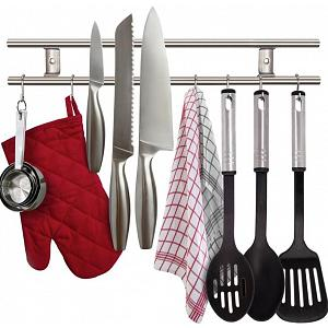 Danesco Magnetic Knife & Utensil Rack