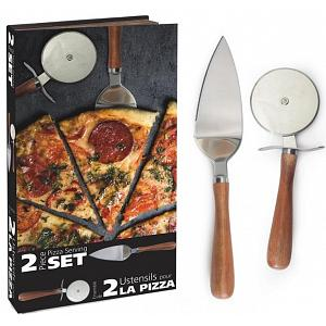 Danesco Pizza Serving Set