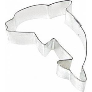 "Fox Run 3"" Dolphin Cookie Cutter"
