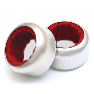 Swissmar Set of 2 Drip Rings
