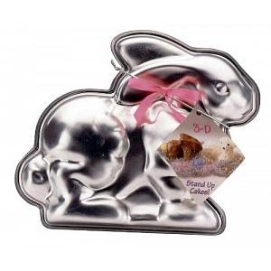 Nordic Ware Easter Bunny 3-D Cake Pan