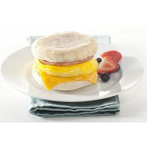 Nordic Ware Egg & Muffin Breakfast Pan