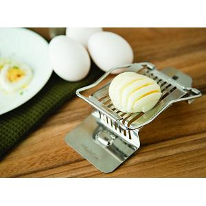 Fox Run Stainless Steel Egg and Mushroom Slicer