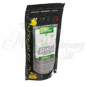 Metropolitan Tea Company Loose Egyptian Camomile Herbal Tea